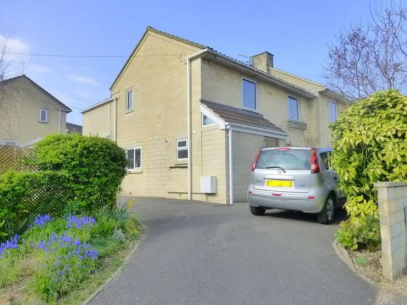 4 Bedrooms End Of Terrace House for sale in Kingsfield, Bradford On Avon