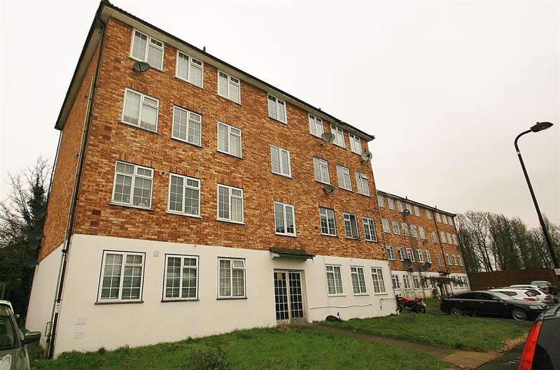 2 Bedrooms Apartment Flat for sale in Barbican Road, Greenford