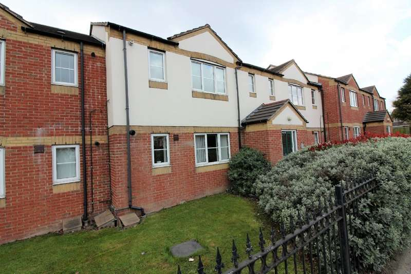 1 Bedroom Flat for sale in Essington Road, New Invention