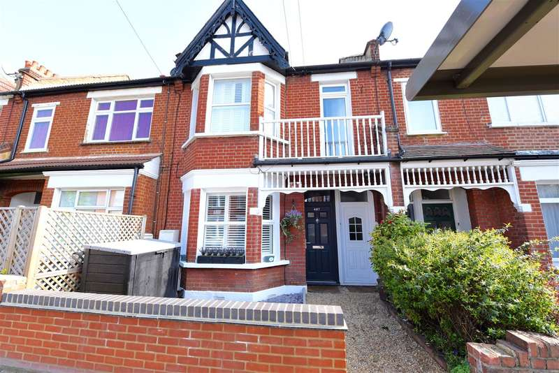 2 Bedrooms Apartment Flat for sale in Kingston Road, Wimbledon