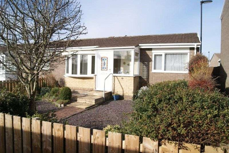 2 Bedrooms House for sale in Bolam Road, Killingworth, Newcastle Upon Tyne