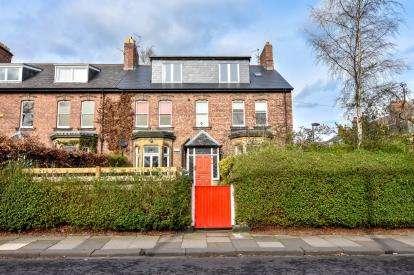 2 Bedrooms Flat for sale in Osborne Avenue, Jesmond, Newcastle Upon Tyne, Tyne and Wear, NE2