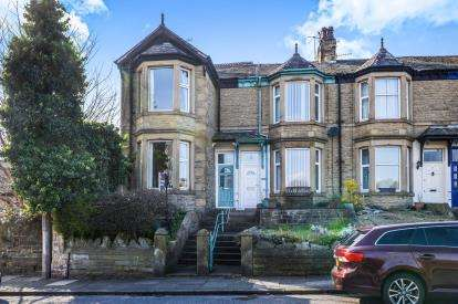4 Bedrooms End Of Terrace House for sale in Halton Road, Lancaster, LA1
