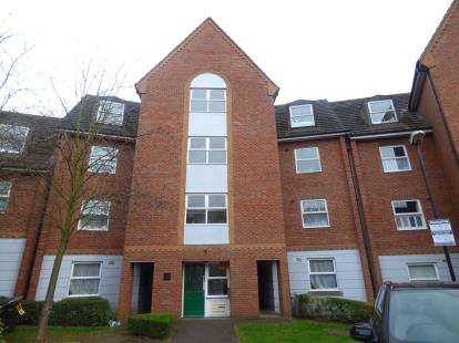 2 Bedrooms Flat for sale in 2 Willow Walk, Walthamstow, London