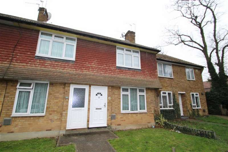 2 Bedrooms Property for sale in Heath Close, Harlington, Middlesex