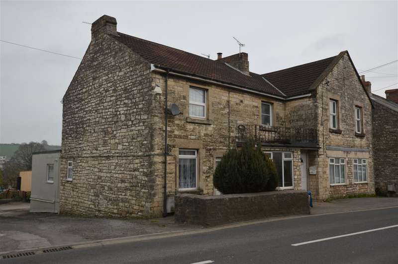 2 Bedrooms Property for sale in Radstock Road, Midsomer Norton