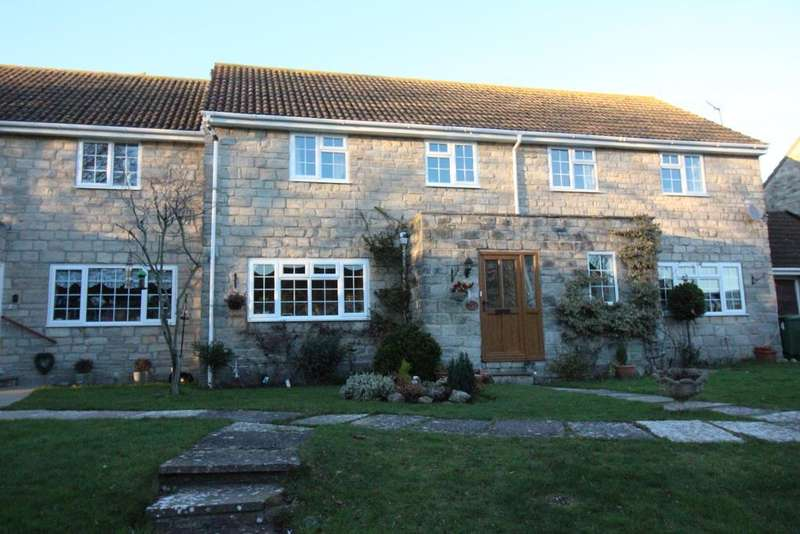 3 Bedrooms Terraced House for sale in Old Bincombe Lane, Sutton Poyntz, Weymouth, Dorset, DT3 6NB