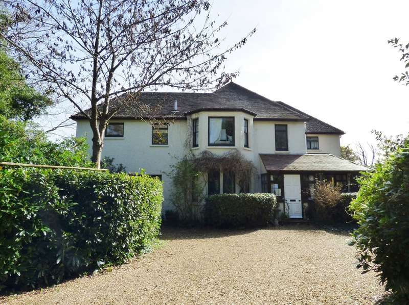 6 Bedrooms Detached House for sale in Bembridge, Isle of Wight
