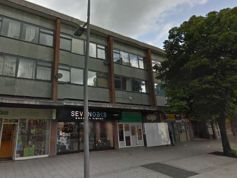Studio Flat for rent in London Road, Southampton, SO15 2AD