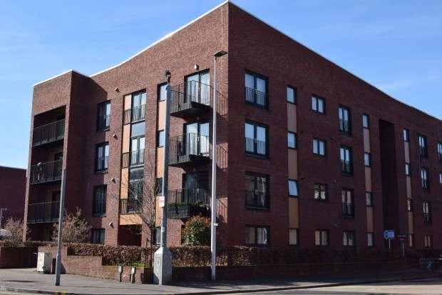 2 Bedrooms Flat for sale in 30 Elder Street, Flat 1/1, Govan, G51