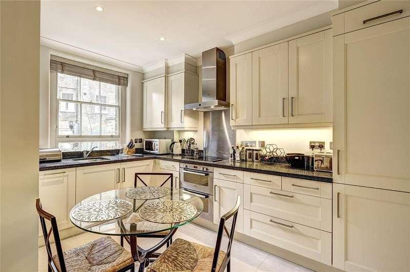 1 Bedroom Apartment Flat for sale in Walton Street, London, SW3