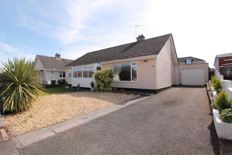 3 Bedrooms Detached Bungalow for sale in Midsomer Norton, Near Bath