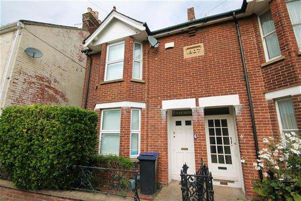 5 Bedrooms End Of Terrace House for sale in Salisbury Road, Canterbury