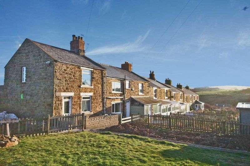 2 Bedrooms Terraced House for sale in Cowbar Cottages, Staithes, Saltburn-By-The-Sea