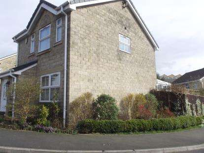 3 Bedrooms Detached House for sale in Quakers View, Brierfield, Nelson, Lancashire, BB9