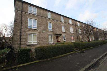 2 Bedrooms Flat for sale in Lily Street, Glasgow