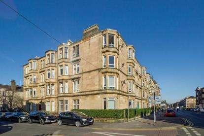 1 Bedroom Flat for sale in Alexandra Parade, Dennistoun, Glasgow