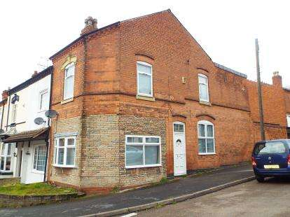 3 Bedrooms End Of Terrace House for sale in Hermitage Road, Erdington, Birmingham, West Midlands