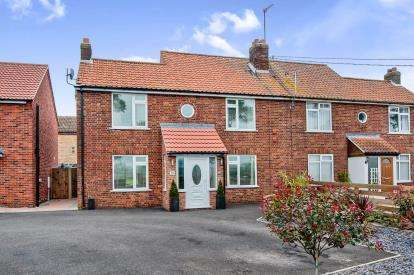 4 Bedrooms Semi Detached House for sale in Lakenheath, Brandon, Suffolk
