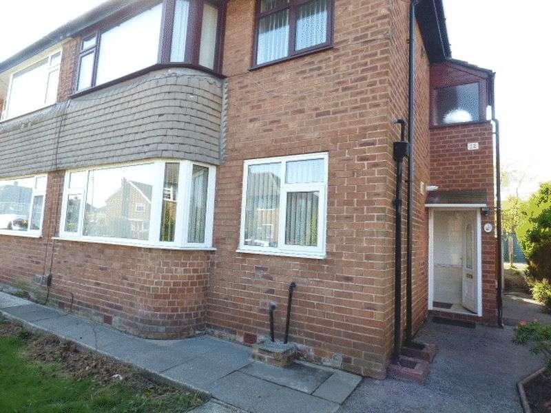 1 Bedroom Flat for sale in Ravenglass Avenue, Liverpool