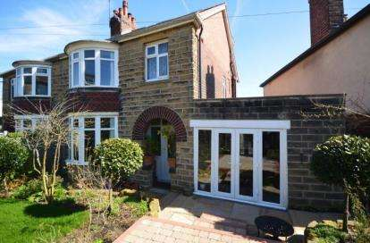 4 Bedrooms Semi Detached House for sale in Redcar Road, Sheffield, South Yorkshire