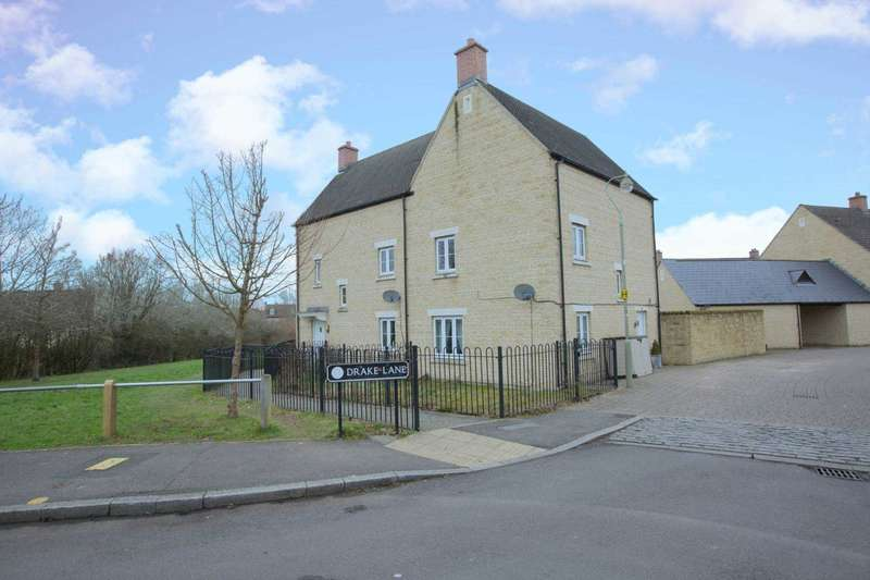 3 Bedrooms Semi Detached House for sale in Madley Park