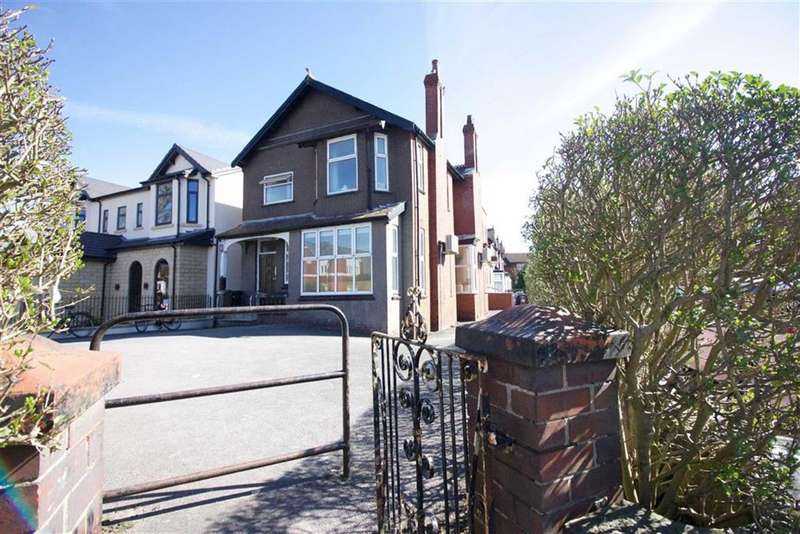 Property for sale in Leicester Road, Salford