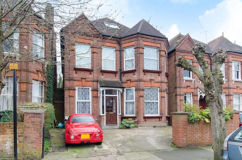 9 Bedrooms House for sale in Butler Avenue, Harrow, HA1