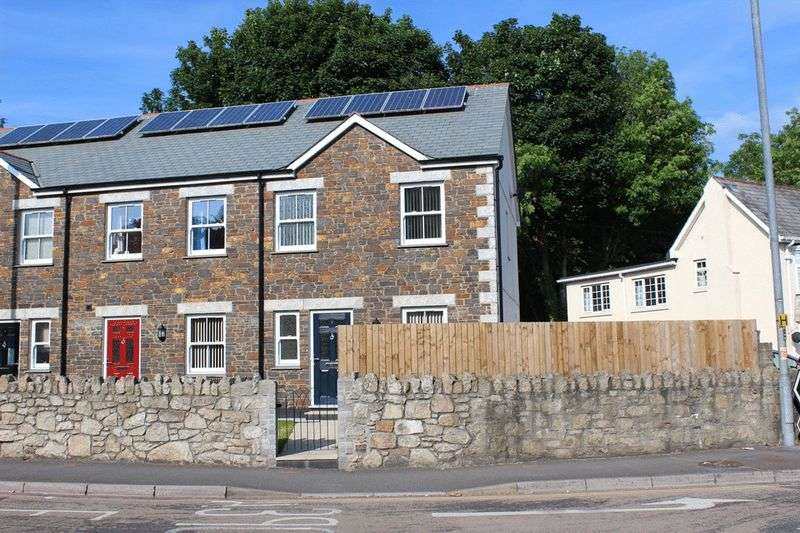 3 Bedrooms Terraced House for sale in South Street, St. Austell