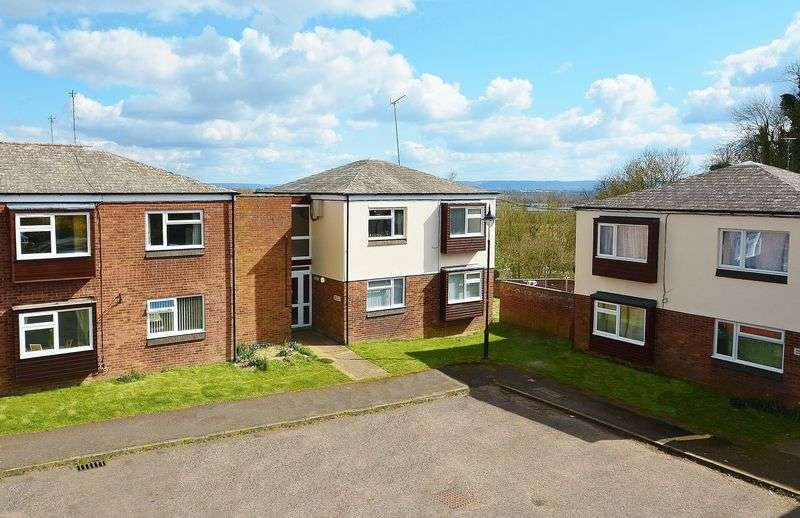 1 Bedroom Flat for sale in Abbot Ridge, Long Crendon