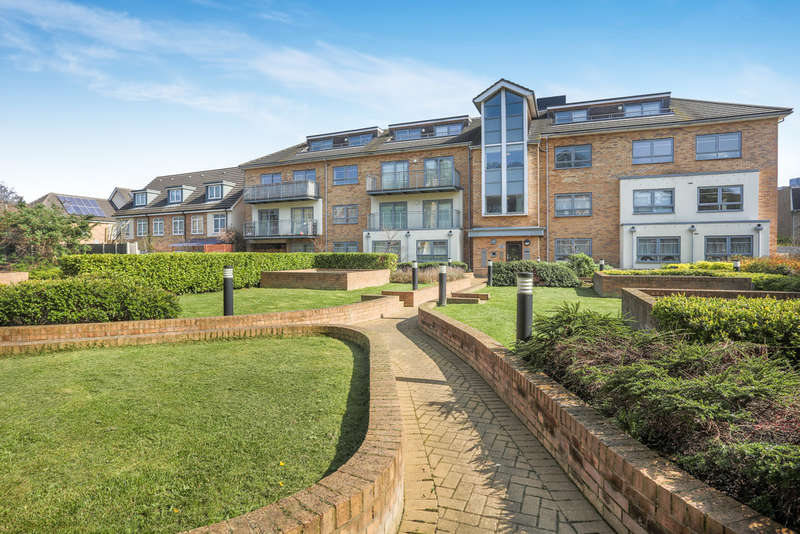 1 Bedroom Apartment Flat for sale in Sydenham Road