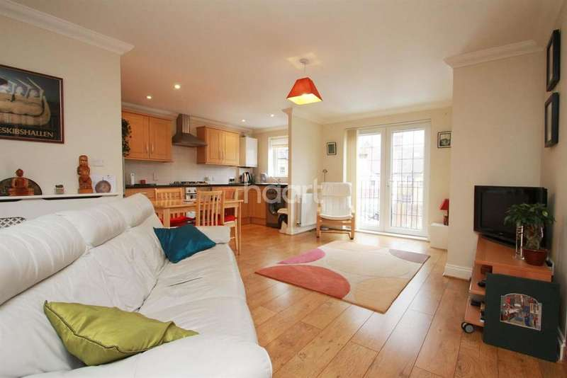 2 Bedrooms Flat for sale in Park View, Orpington