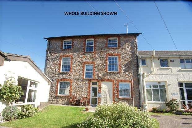 1 Bedroom Flat for sale in Westhill House, Jurys Corner Close, Newton Abbot, Devon