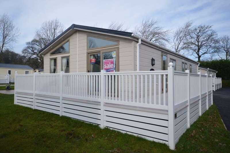 3 Bedrooms Detached House for sale in Week Lane, Dawlish Warren, Dawlish, EX7