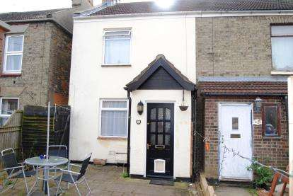 2 Bedrooms Semi Detached House for sale in Wisbech Road, King's Lynn, Norfolk