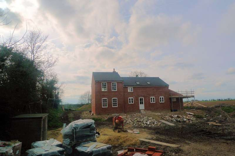 5 Bedrooms House for sale in Lower Green, Freethorpe, Norwich, NR13