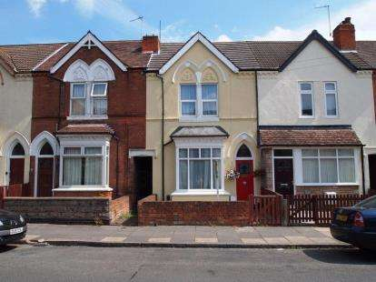 3 Bedrooms Terraced House for sale in Edwards Road, Erdington, Birmingham, West Midlands