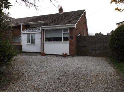 2 Bedrooms Bungalow for sale in Darvel Avenue, Ashton-in-Makerfield, Garswood, Wigan, WN4