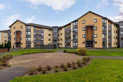 2 Bedrooms Flat for sale in Silvergrove Street, Glasgow