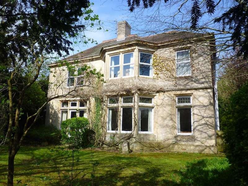 6 Bedrooms Property for sale in TROWBRIDGE