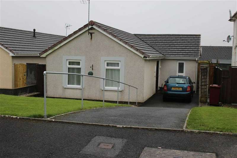 2 Bedrooms Detached Bungalow for sale in Millfields Close, Pentlepoir