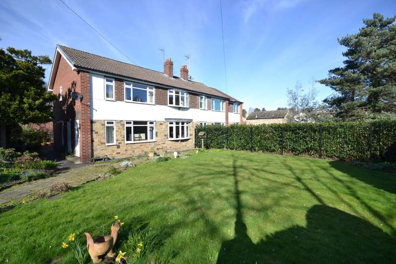 1 Bedroom Ground Flat for sale in Lake Court, Newmillerdam, Wakefield