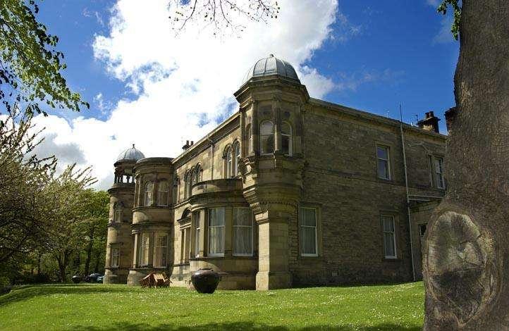 Residential Development Commercial for sale in Beechmount House, Corstorphine Road, Edinburgh, Midlothian