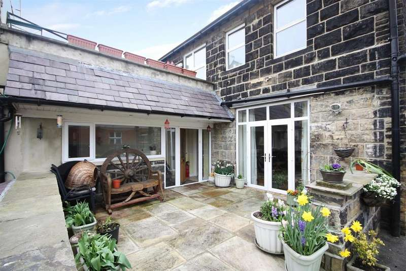 3 Bedrooms Unique Property for sale in Pool Road, Pool In Wharfedale