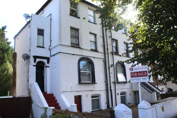 1 Bedroom Apartment Flat for sale in Ash Grove, London, SE20