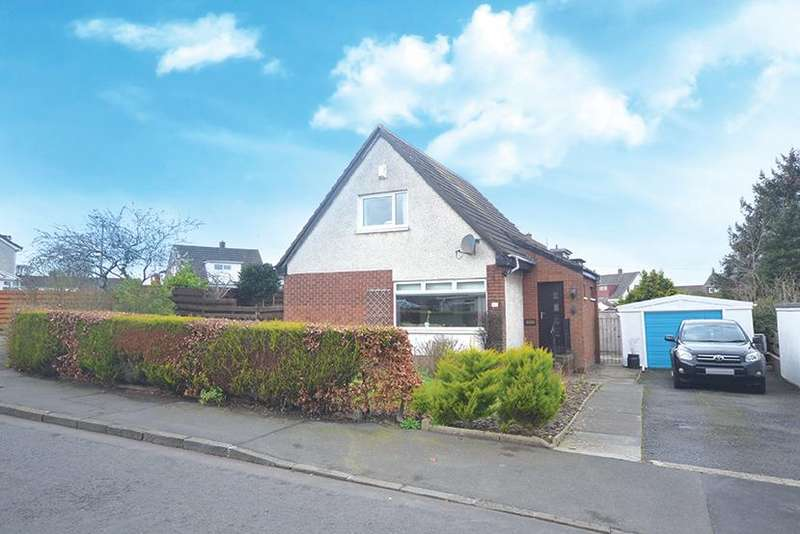 3 Bedrooms Detached Villa House for sale in 12 Crofthead Road, Ayr, KA7 3NB