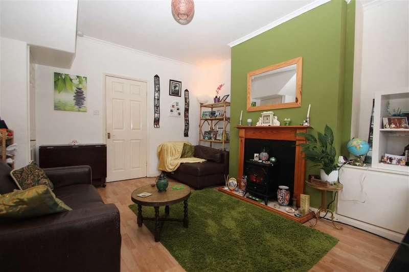 2 Bedrooms Terraced House for sale in Bede Terrace, Chester-le-Street