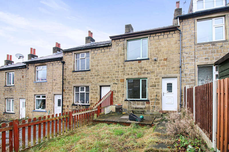 2 Bedrooms Property for sale in Caister Grove, Keighley, BD21