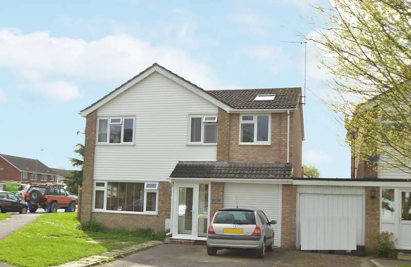 4 Bedrooms House for sale in Downton