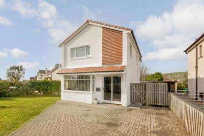 3 Bedrooms Detached House for sale in Douglas Street, Largs